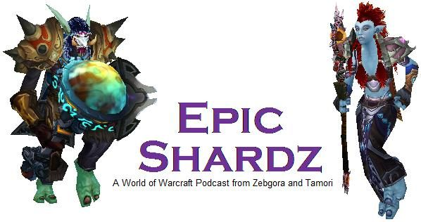 Epic Shardz!
